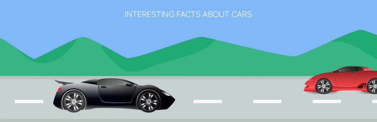 interesting facts about cars