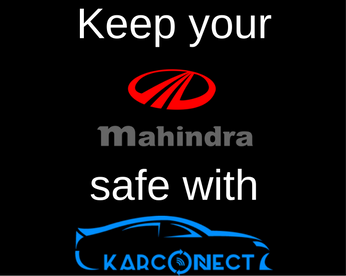 Locate the OBD II Port of Mahindra